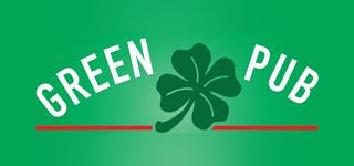 Green Pub Bemowo - sponsor Ligi Bemowskiej