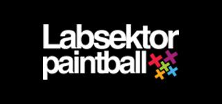 Labsektor Paintball - sponsor Ligi Bemowskiej